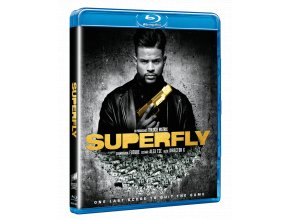 SuperFly (Blu-ray)