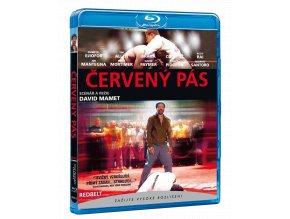 Červený pás (Blu-ray)