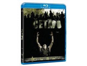 Četa (Blu-ray)