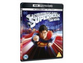 Superman (4k Ultra HD Blu-ray + Blu-ray)