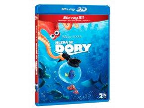 Hledá se Dory  (3D)
