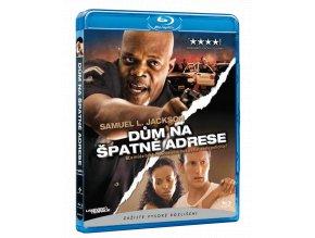 Dům na špatné adrese (Blu-ray)