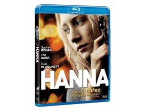 Hanna (Blu-ray)