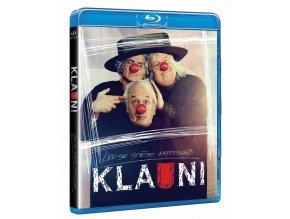 Klauni (Blu-ray)