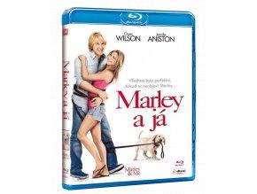Marley a já (Blu-ray)