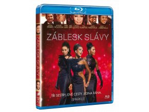Záblesk slávy (Blu-ray)