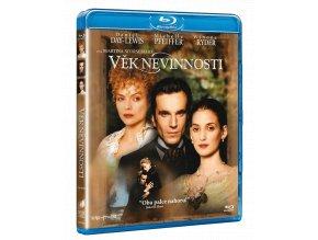 Věk nevinnosti (Blu-ray)
