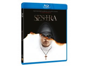 Sestra (Blu-ray)