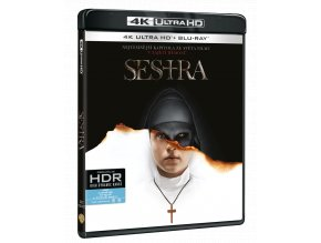 Sestra (4k Ultra HD Blu-ray + Blu-ray)