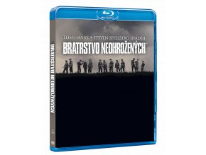Bratrstvo neohrožených (6x Blu-ray)