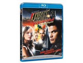 Hvězdná pěchota 3: Skrytý nepřítel (Blu-ray)
