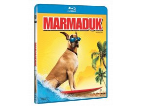 Marmaduk (Blu-ray)