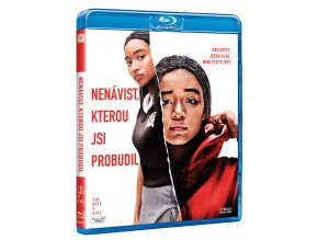 Nenávist, kterou jsi probudil (Blu-ray)