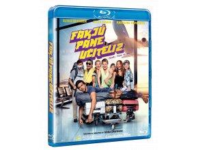 Fakjů pane učiteli 2 (Blu-ray)