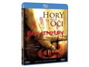 Hory mají oči (Blu-ray)