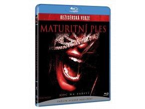 Maturitní ples (Blu-ray)