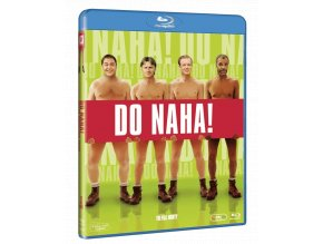 Do naha! (Blu-ray)