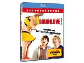 Loudilové (Blu-ray)