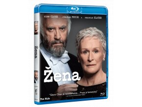 Žena (Blu-ray)