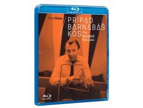 Prípad Barnabáš Kos (Blu-ray)