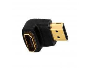 PureLink PureInstall HDMI spojka (90°)