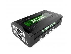 HDfury Vertex | 4k videoprocesor | HDMI matice a rozbočovač (2x2 HDMI 2.0b, 4k60 HDR 4:4:4 600MHz 18Gbps, HDCP2.2)