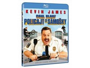 Policajt ze sámošky (Blu-ray)