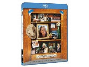 Život jde dál (Blu-ray)