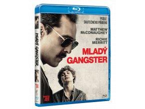 Mladý gangster (Blu-ray)