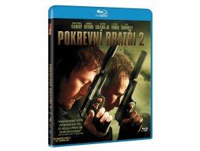 Pokrevní bratři 2 (Blu-ray)
