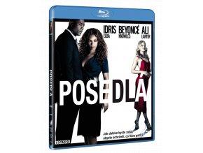 Posedlá (Blu-ray)