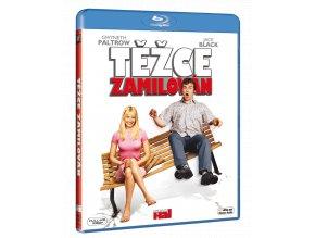 Těžce zamilován (Blu-ray)