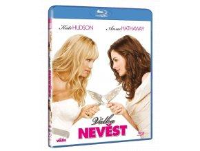 Válka nevěst (Blu-ray)