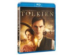Tolkien (Blu-ray)