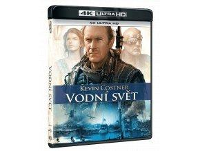 Vodní svět (4k Ultra HD Blu-ray)