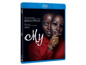My (Blu-ray)