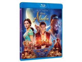 Aladin (Blu-ray)