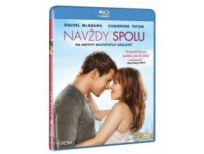 Navždy spolu (Blu-ray)