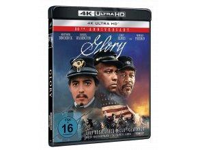 Sláva (Glory, 4k Ultra HD Blu-ray)