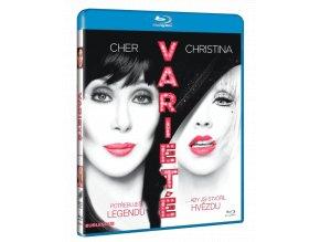 Varieté (Blu-ray)