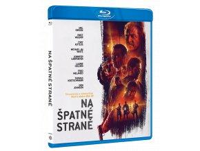 Na špatné straně (Blu-ray)