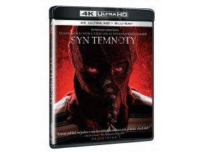 Syn temnoty (4k Ultra HD Blu-ray + Blu-ray)