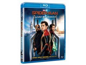 Spider-Man: Daleko od domova (Blu-ray)