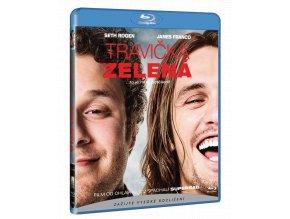 Travička zelená (Blu-ray)