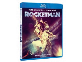 Rocketman (Blu-ray)