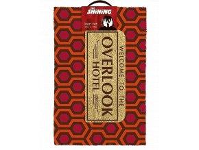 Rohožka Osvícení (Welcome to the Overlook Hotel)