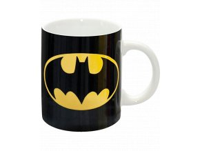 Hrnek DC Comics: Batman Logo (300 ml)