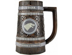 Korbel Game of Thrones: Stark (900 ml)
