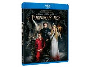 Purpurový vrch (Blu-ray)