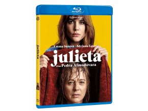 julieta blu ray